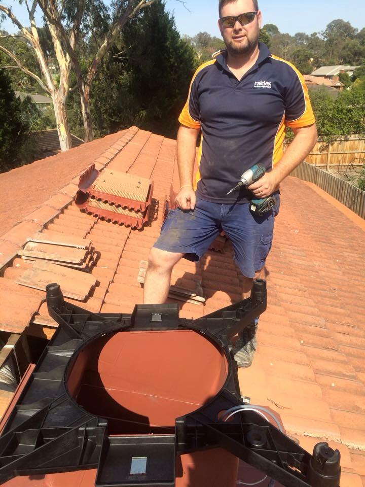 Heating And Cooling Raldex Plumbing Hot Water