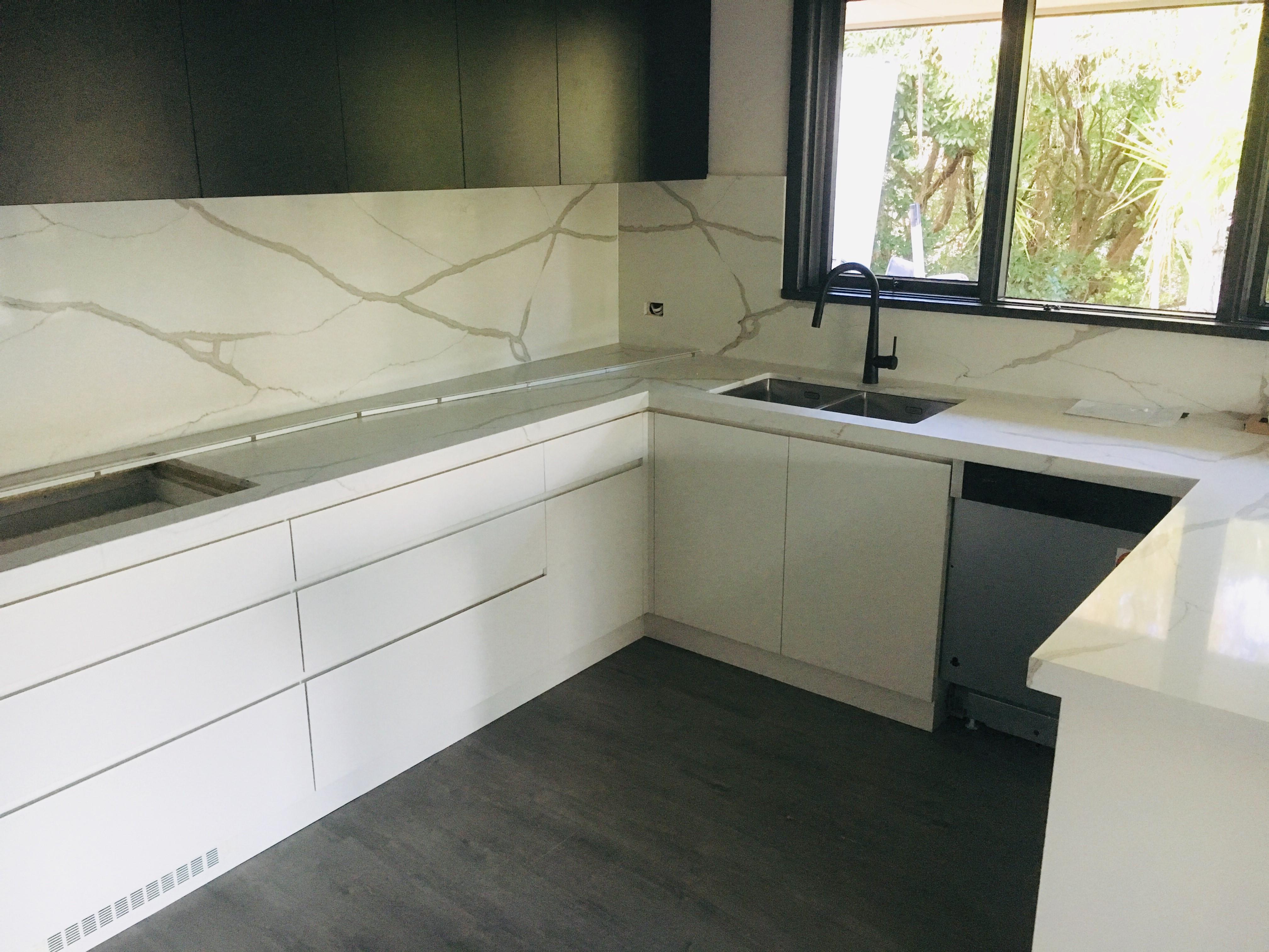 Kitchen And Bathroom Raldex Plumbing Hot Water